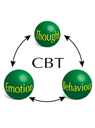 Cognitive Behavioural Therapy (CBT) in schools.