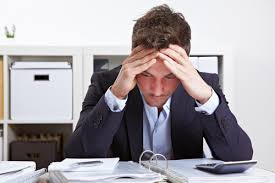 Stress and employee health